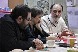 В Петербурге обсуждали проблемы преподавания церковной истории
