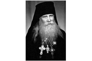 «Пример увлекающий»: об архимандрите Таврионе (Батозском)