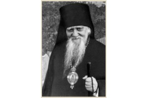 15 июля 2012 года исполнилось 125 лет со дня рождения свт. Афанасия (Сахарова)