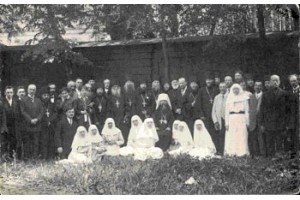Рождение Александро-Невского братства
