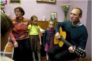 Пластилиновый пёс, лесная песенка и чудетство в Петербурге