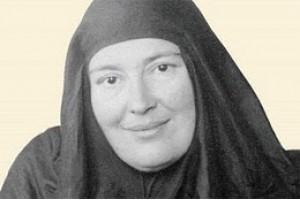 Соборность и мученичество: мать Мария (Скобцова)