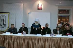 Рождественский вечер Христианского образовательного центра имени святых равноап. Мефодия и Кирилла