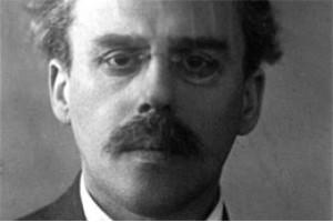 Ленинградский мартиролог: Владимир Шкловский (1889–1937)