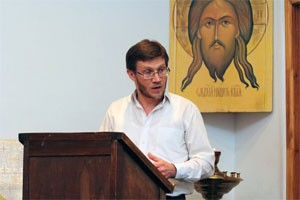 В Свято-Филаретовском институте состоялись защиты выпускных квалификационных работ