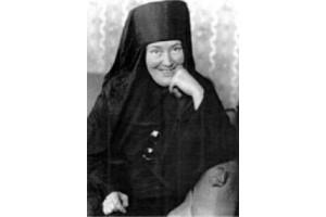 Вечер памяти матери Марии (Скобцовой) прошел в Библиотеке-фонде «Русское Зарубежье»