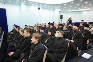 Подготовка приходских работников будет включена в общую систему духовного образования