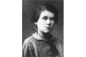 В СФИ прошла открытая лекция о жизни и творчестве сестры Иоанны (Ю.Н. Рейтлингер)