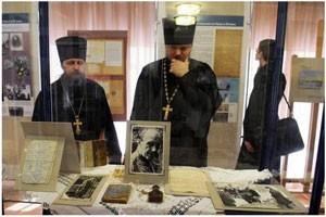 «Притеснение христиан шло повсеместно»: выставка «Неперемолотые»