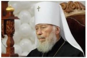 Митрополит Киевский Владимир благословил создание телевизионного канала «Образ»