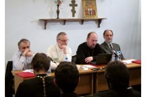 Конференция по катехизации открылась