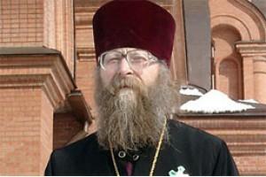 Протоиерей Геннадий Фаст: православный Абакан – одна община в семи храмах