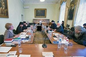 Вопросы книгоиздания на языках разных народов обсудили в Издательском Совете