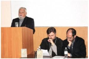 В КДА с публичной лекцией выступил Энцо Бьянки