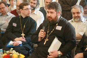 VII научно-практическая конференция «Традиция святоотеческой катехизации: основной этап»