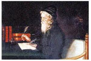 Архимандрит Макарий (Глухарев) — ученый, миссионер и просветитель